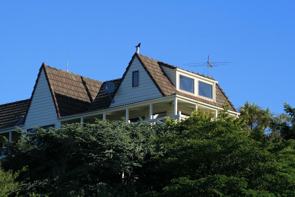 Christchurch property